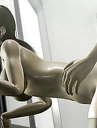 3D Porn Commend