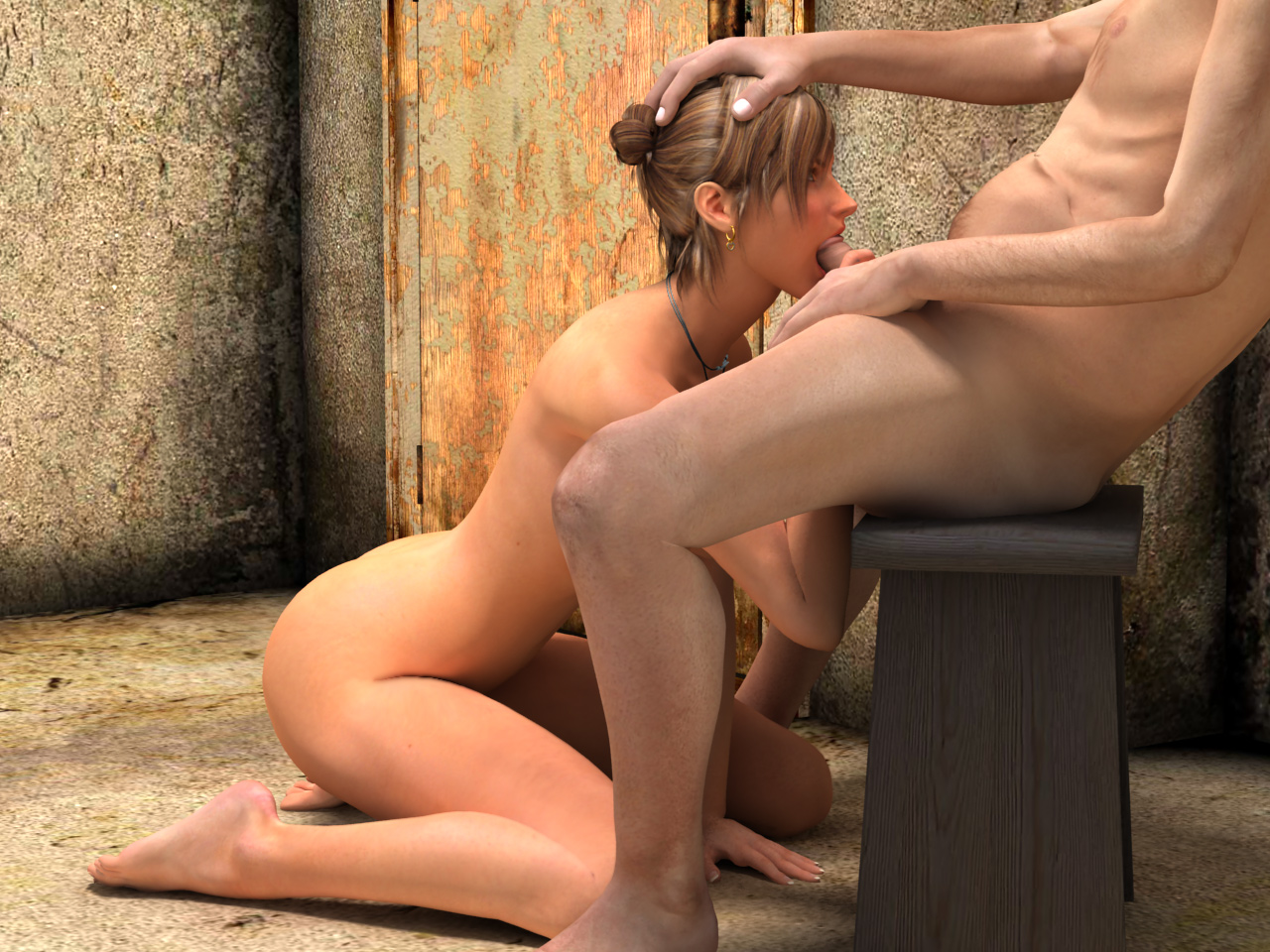 Erotic extreme 3d sex games anime video