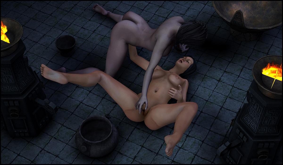 Смотреть порно компьютерные игры
