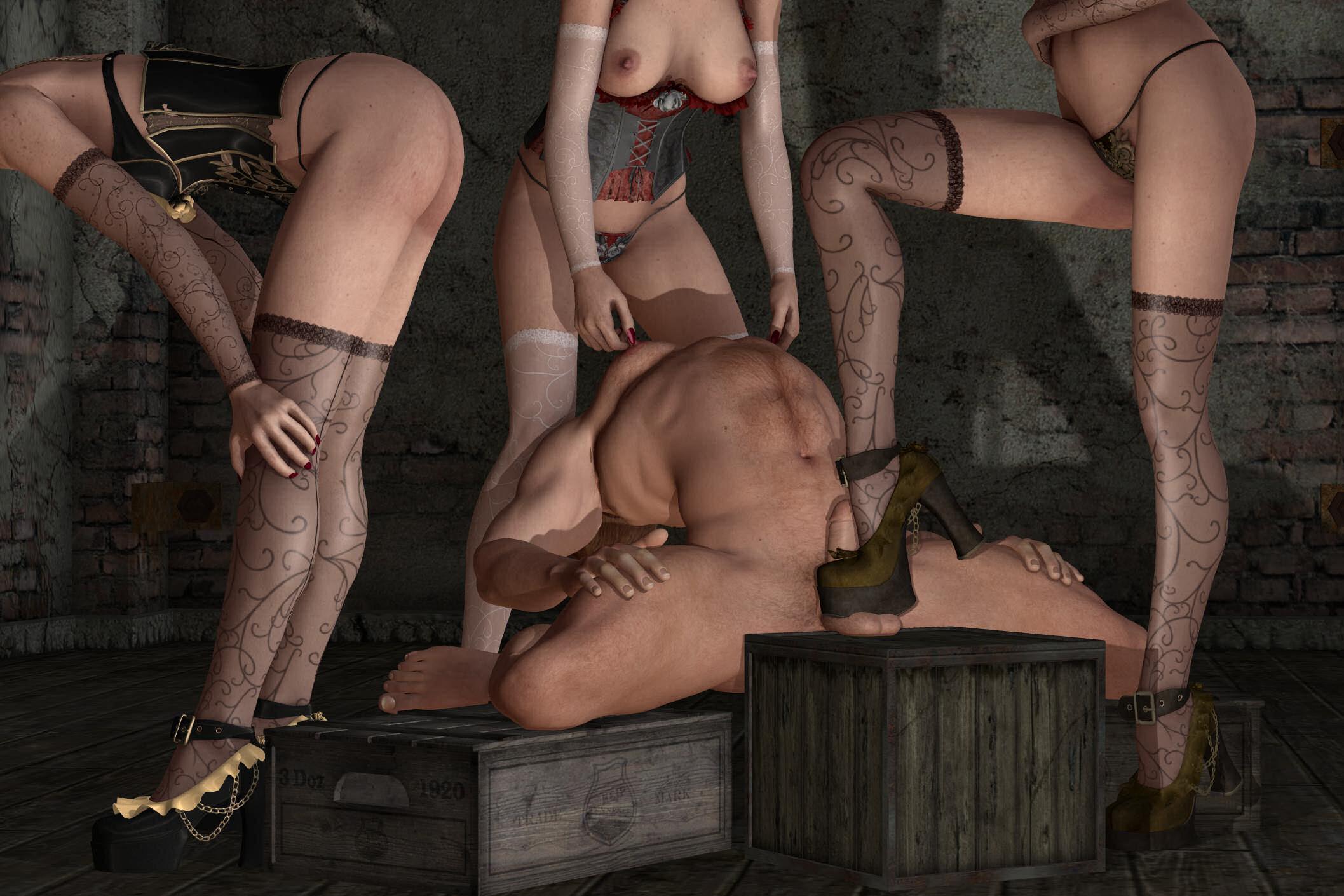 Порно игры бдсм скачать