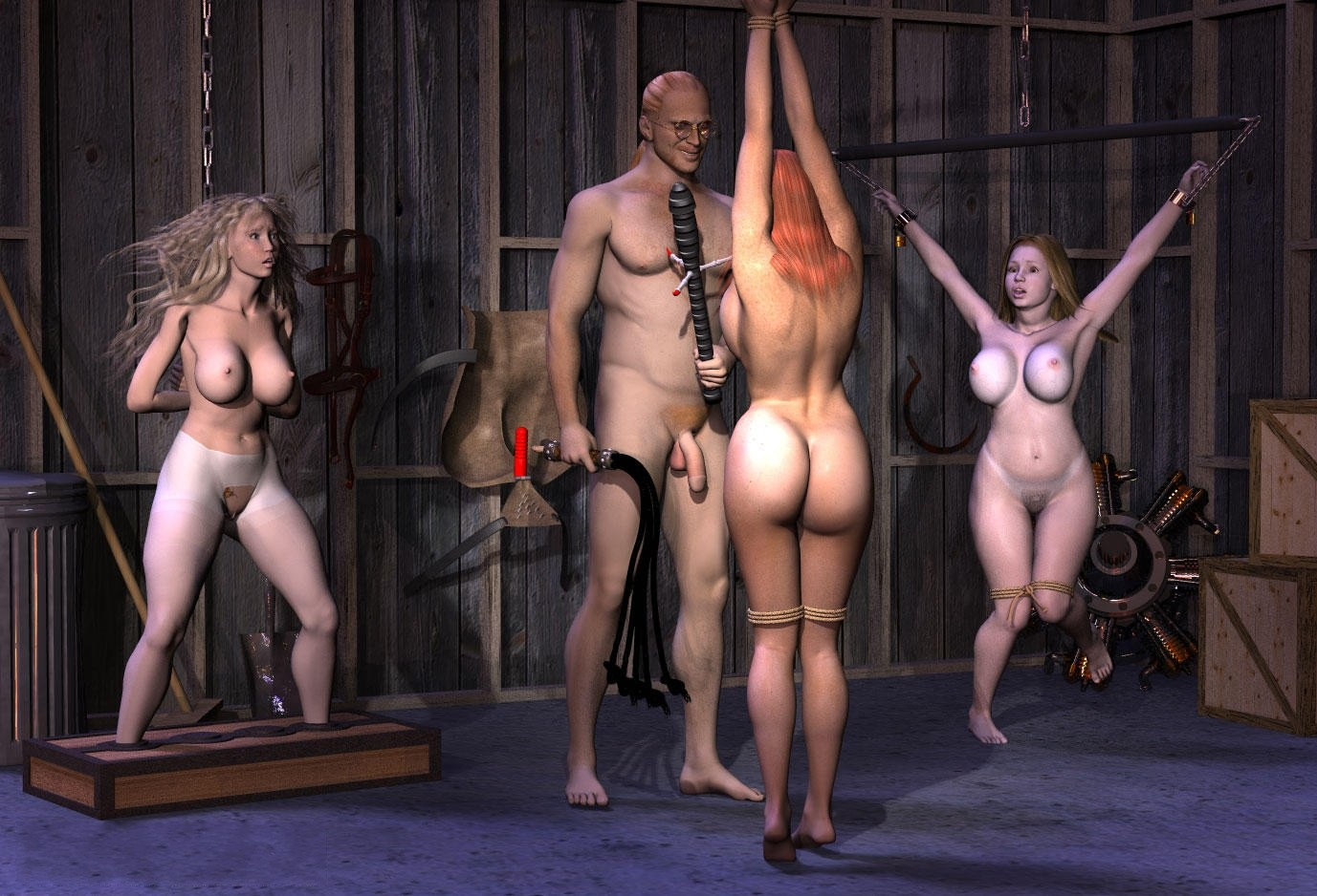naked sex slave school girls