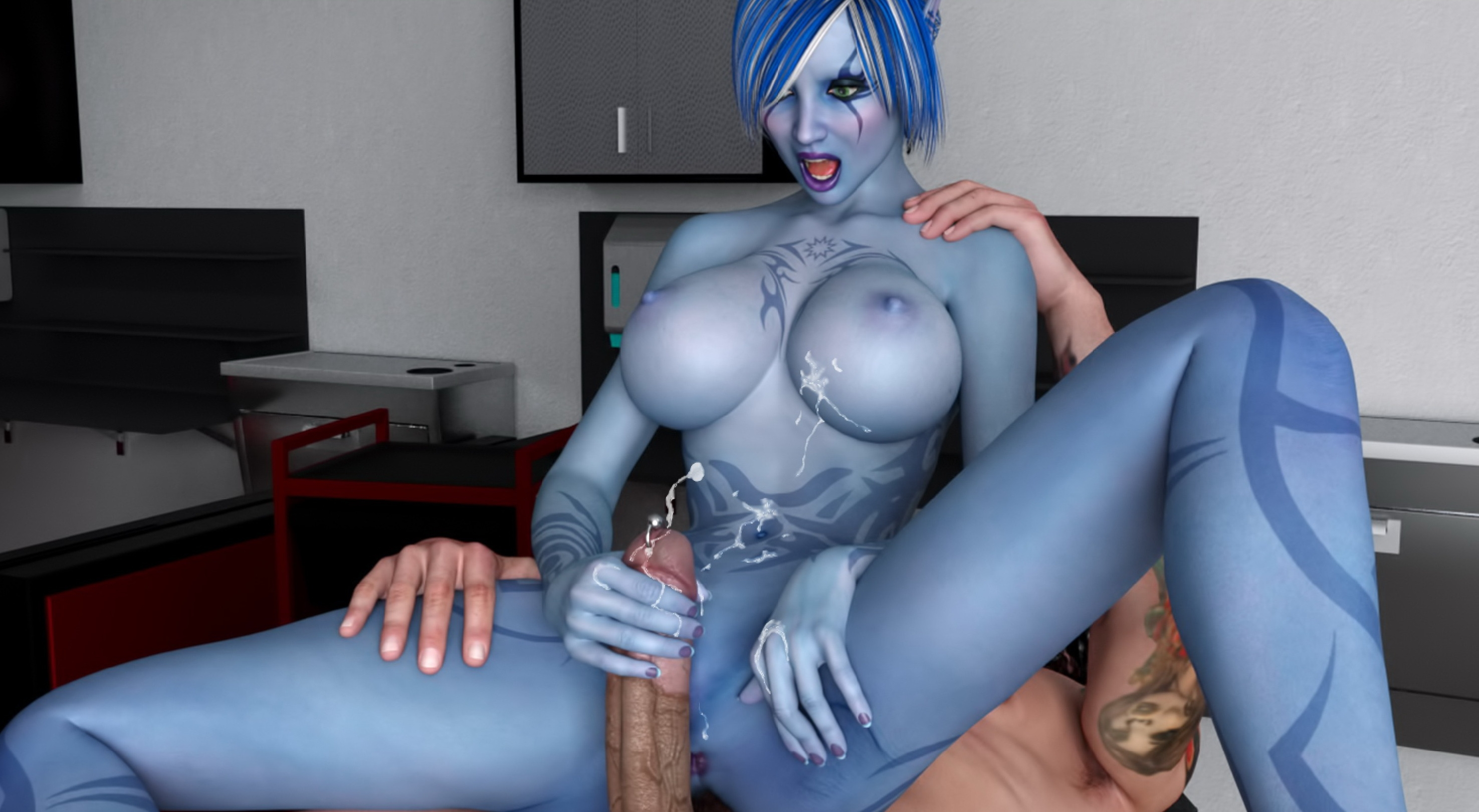 Alien porn cumshot porn pictures