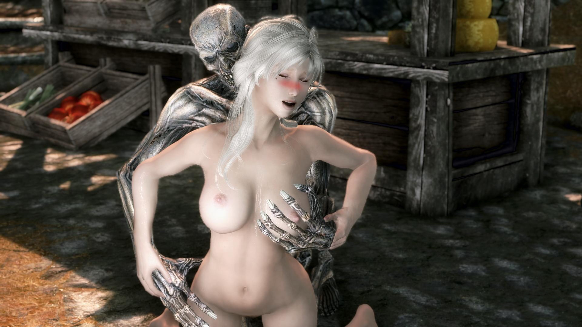 Orc porn fantasy naked images