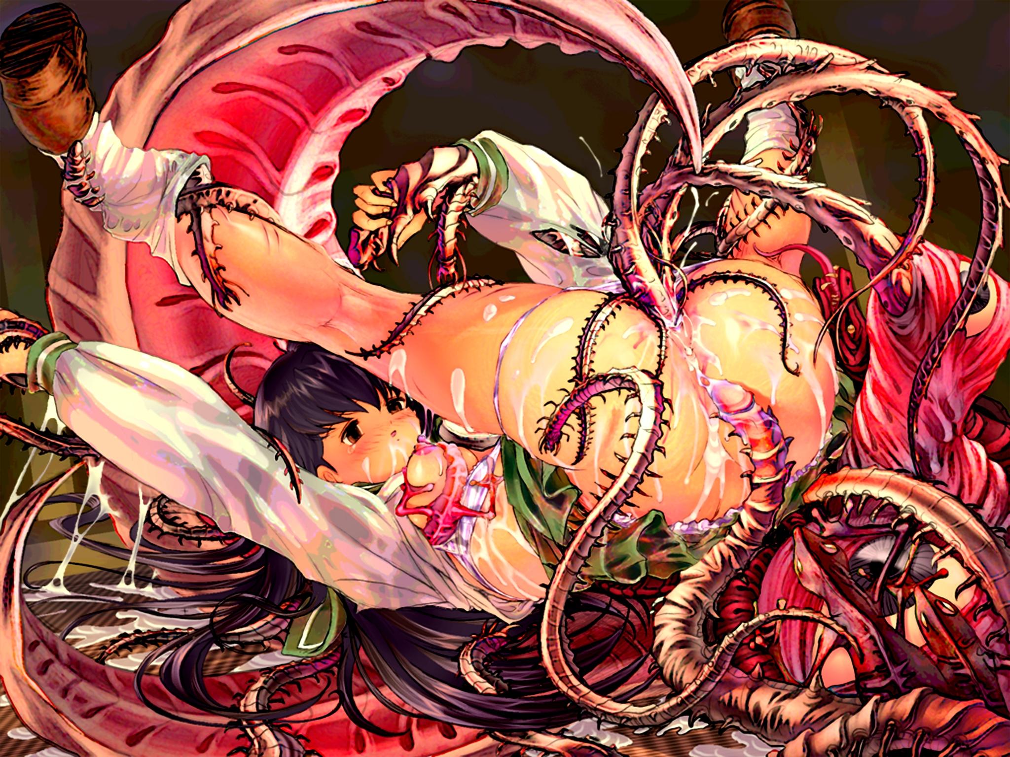 Хентай кембриец cambrian 12 фотография